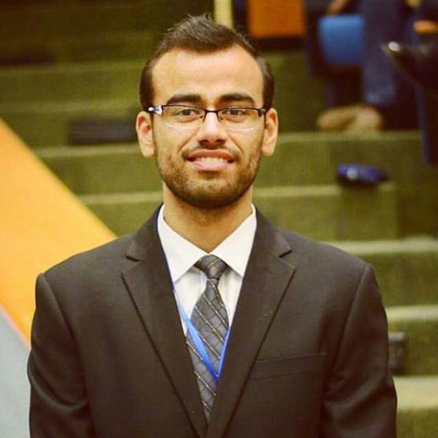 Engr. Syed Muhammad Hassan Askari